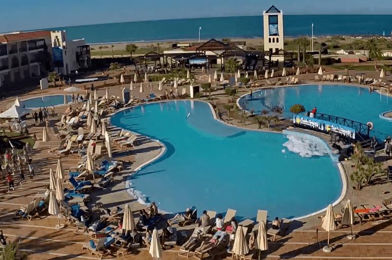 Traslados + hotel – Saidia a la carta