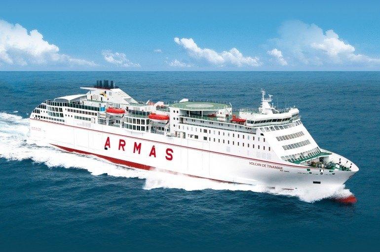 Navegar a Saidia – Ofertas de paquete completo