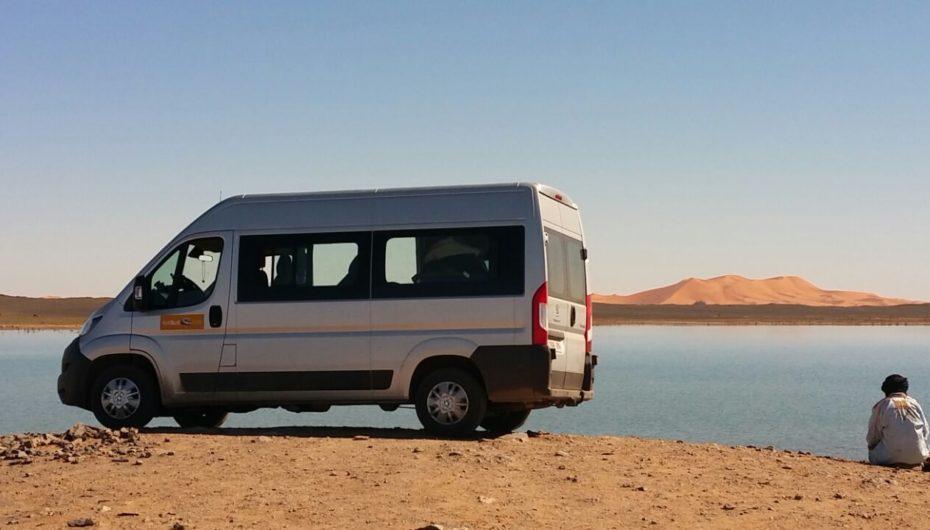 Transfer/Traslado a Saidia desde Melilla, Nador y Oujda