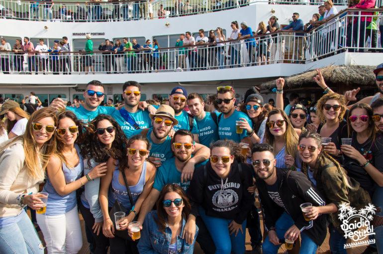 Proximo Saidia Festival 2018