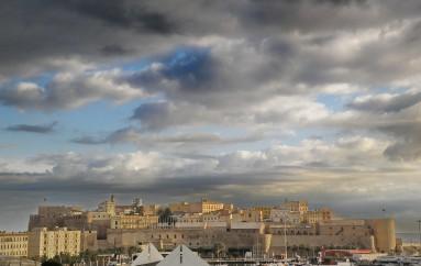 Melilla la vieja, excursión desde Saidia
