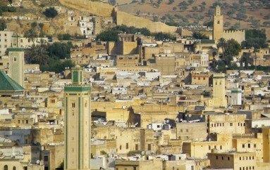 Fez – Excursión a la ciudad Santa