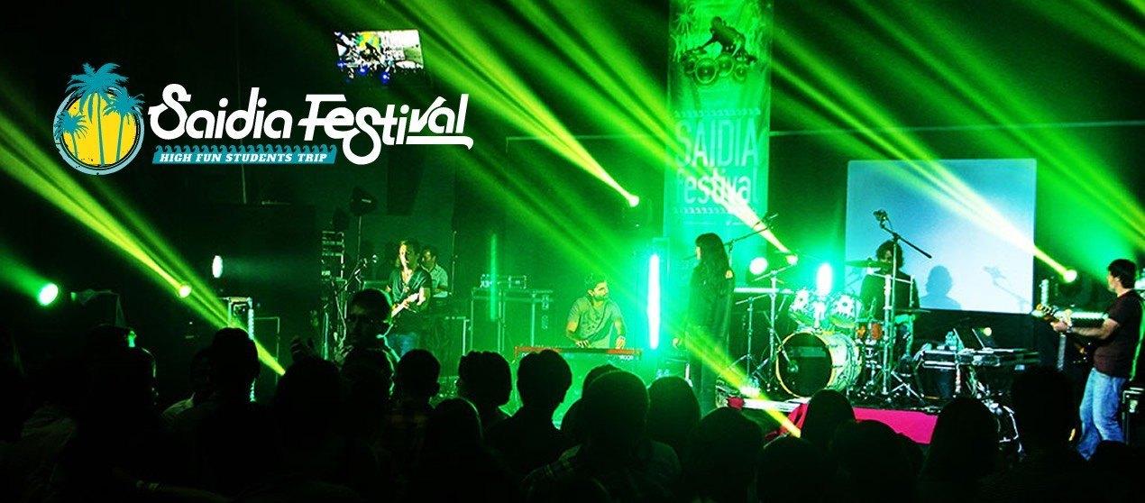 Proximo Saidia Festival 2017