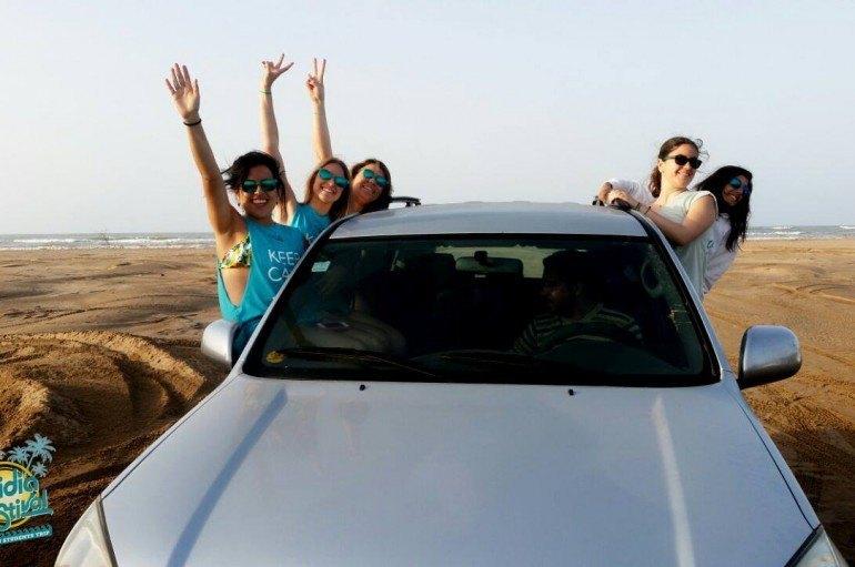 Nuestra Excursión Favorita en Saidia