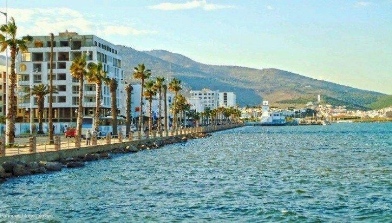 Nador entrada a marruecos oriental saidiaf cil for Oficina turismo marruecos