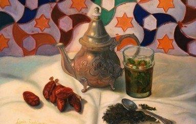 Té de Marruecos, cultura y ritual: descúbrelo