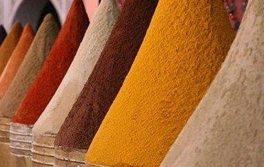 Los Colores de Marruecos, símbolos de cultura