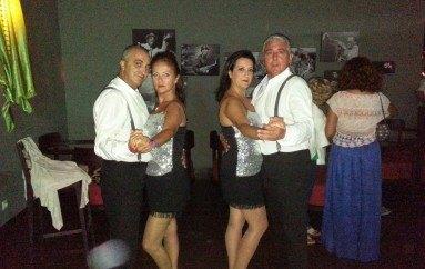 Fiesta latina en Saidia Singles