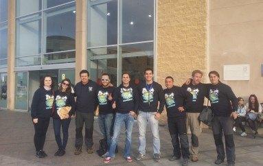 Alborannia, equipo profesional en Saidia