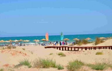 Sol en Saidia para Semana Santa 2016