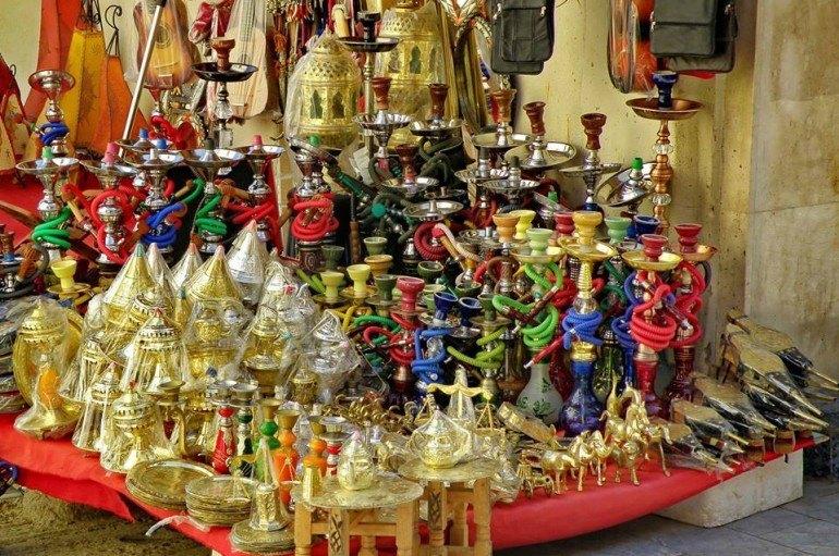 Medina de Oujda, una excursión repleta de sensaciones