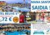 Belive Saidia 5*  36.72 € OFERTA Semana Santa´17