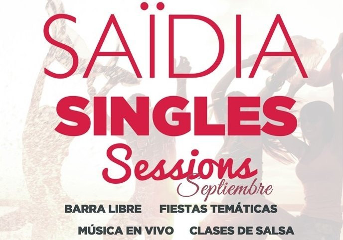 Saidia Singles