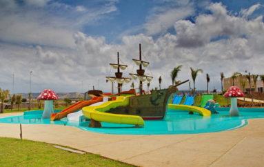 ALPAMARE – El nuevo parque acuático de Saidia abrirá en julio 2018
