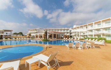 MELIA BEACH SAIDIA 5* TI- tus vacaciones de verano 2018