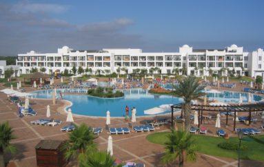 Iberostar Saidia 5* TI – las vacaciones de tu familia desde Málaga