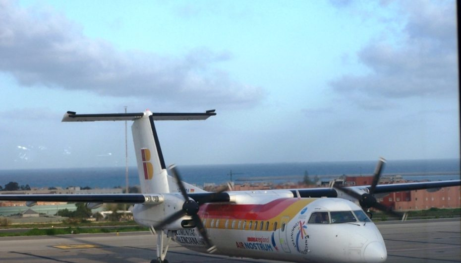 VUELO A SAIDIA Ofertas de Vacaciones a Saidia en Avión