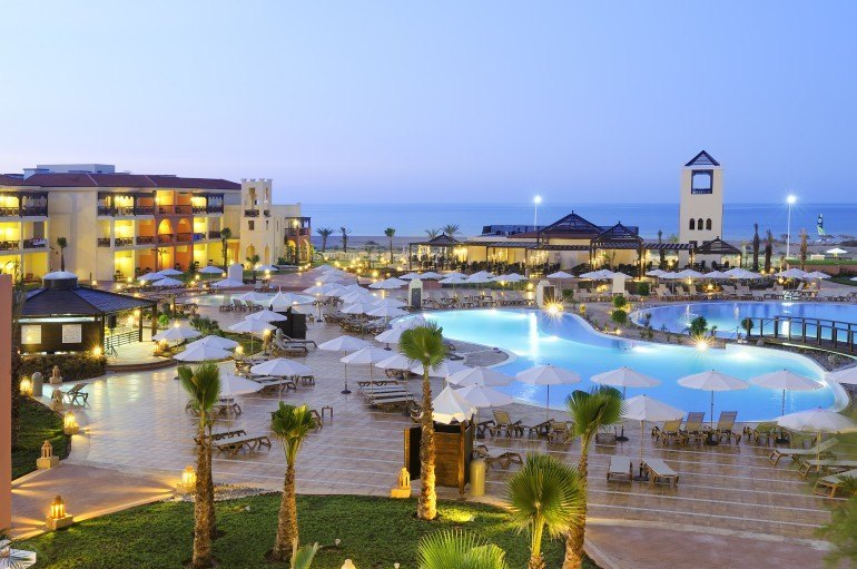 Hotel Be Live Collection Saidia 5* Todo incluido