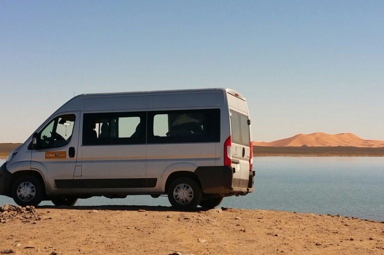 Transfer/Traslado a Saidia desde Melilla y Nador
