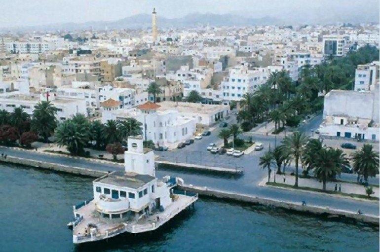 Nador compras, excursión desde Saidia