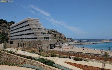 Alhucemas oferta julio – hotel Mercure Quemado Resort 4*