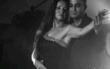 Dori y Juan, bailar Salsa en Saidia