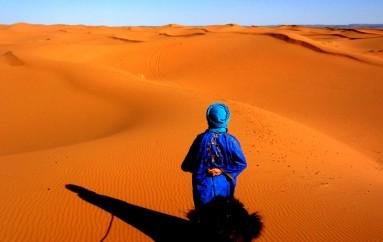 Clima de Marruecos, grandes contrastes a pocas horas