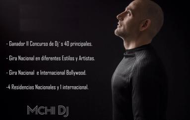 Monchi DJ, un lujo en Saidia Singles