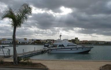¿Qué podemos hacer en Saidia? El Puerto Deportivo, locales musicales, mini club…