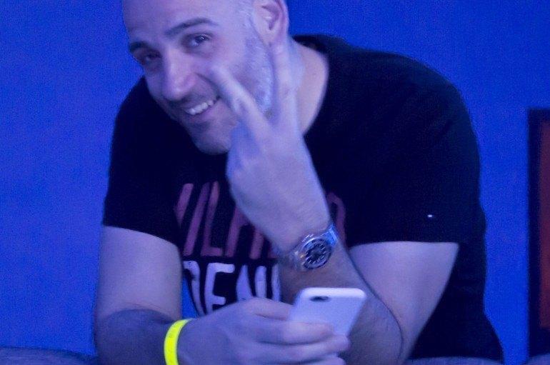 DJ Monchi Sera nuestro Residente en S. Singles