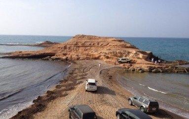 Aventura en Saidia, septiembre 2015