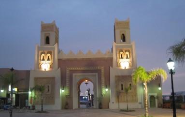 Caribe marroquí, Saidia como destino