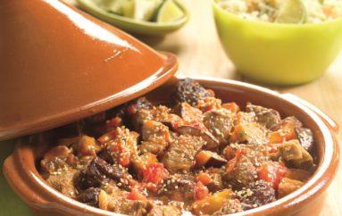 Cocina marroquí, cultura culinaria exquisita