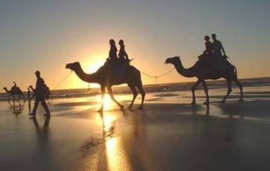 Niños en Saidia, diversión garantizada