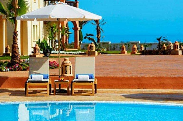 Hotel Be Live Collection Saidia, alojamiento perfecto