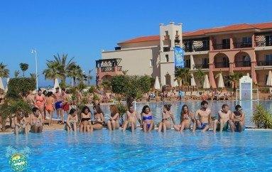 Semana Santa´16 – OFERTA Solo Hotel 5* Saidia