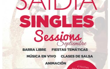 Desde Melilla – Saidia Singles Session Sept ´16