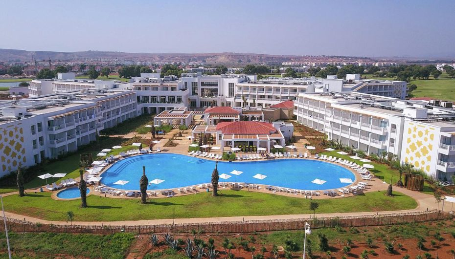 MELIA SAIDIA BEACH ALL INCLUSIVE RESORT 5*****