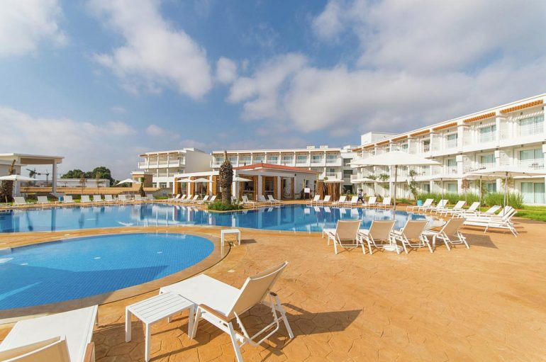 MELIA BEACH SAIDIA 5* TI- tus vacaciones de verano 2019