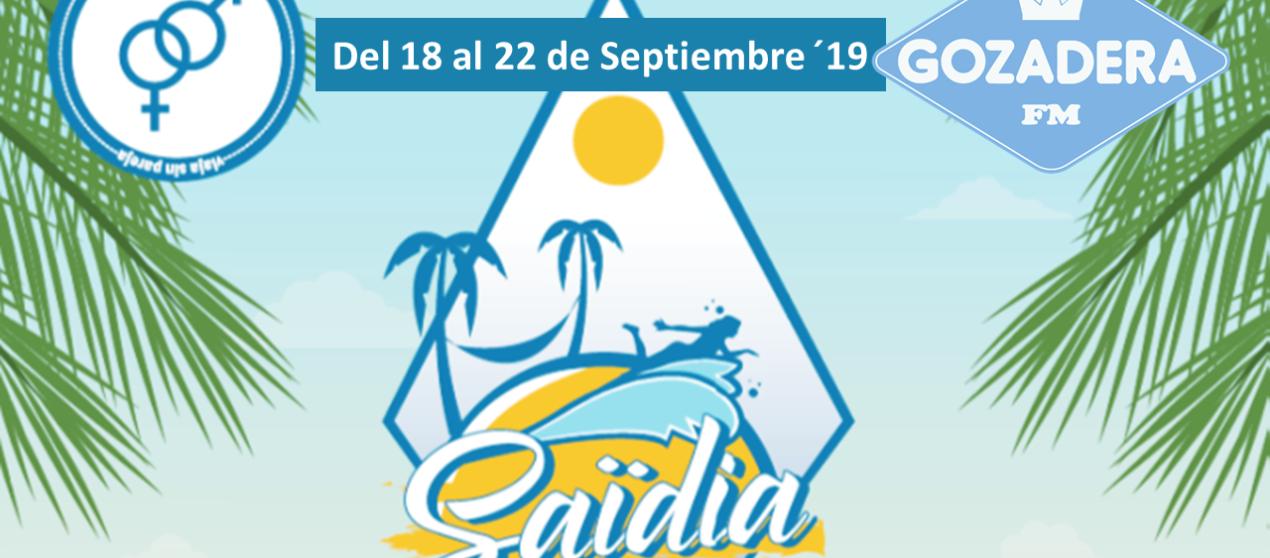 SAIDIA SINGLES – GOZADERA FM 2019