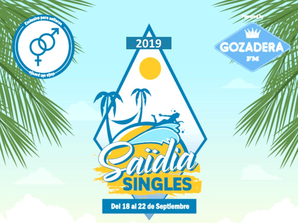 Gozadera FM – Saidia Singles 2019